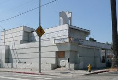 Iglesia Baptista Bethlehem, Willowbrook (1944)