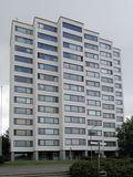Apartamentos Viitatorni, Jyväskylä (1960-1961)