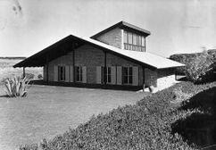 Casa Daneri, Chapadmalal (1943)