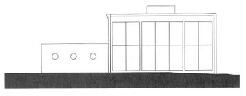 Casa en santander-alzado oeste.jpg