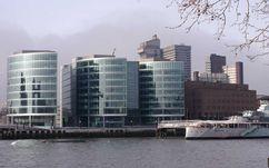 Sede de  Ernst & Young, Londres (2000-2003)