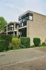 Casas Diagoon, Delft (1969-1971)