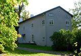 Villa Snellmann, Djursholm. (1917-18)