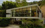 Casa Broughton, Bel Air (1949-1950)