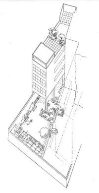 Le Corbusier. Palacio del Pueblo.Planos1.jpg