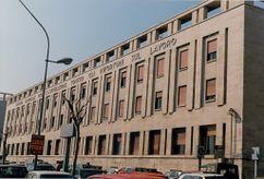 Palacio del INAIL, Messina (1938-)