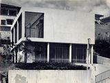 Casa Hanns Victor Trostli, Sao Paulo (1948)