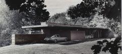 Casa Goetsch Winckler, Okemos (1940)