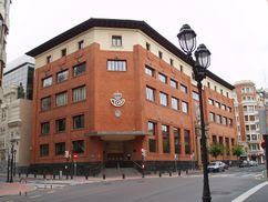 Edificio de Correos, Bilbao (1927)