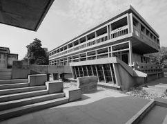 Lalbhai Institute of Indology, Ahmedabad (1957-1962)