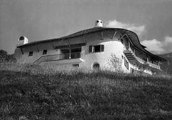 Casa Schmucker, Ruhpolding, Baviera (1938-1939)