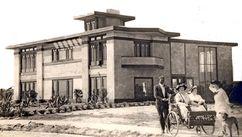 Villa Koehne, Palm Beach (1914)