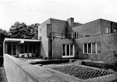 Casa Erich Wolf, Guben, Polonia (antes Alemania) (1927)
