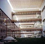 Aulas y Seminarios de la Universidad de Sevilla (1972)