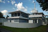 Sanatorio Zonnestraal, Hilversum, Países Bajos junto con Johannes Duiker (1926-1931)