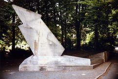 Monumento a los muertos de marzo, Weimar (1922)