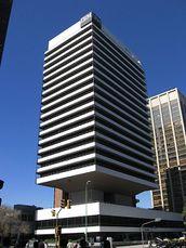 Torre IBM, Buenos Aires (1978-1983)