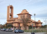 Iglesia de Santa María de Caná, Pozuelo de Alarcón (1997)