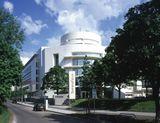 Sede de Siemens, Munich (1983-1999)