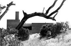Casa Fominaya, Algete, Madrid (1974)