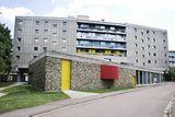 Casa de Brasil en la Ciudad Universitaria de París (1957-1959)
