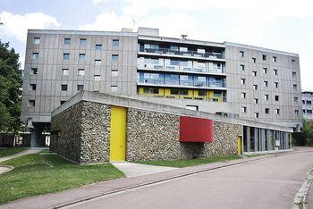 Le Corbusier.Casa de Brasil.1.jpg