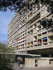 Le Corbusier.Unidad habitacional.4.jpg