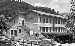 Escuela elemental, Rota d'Imagna (1956-1960)