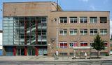 Edificio de oficinas Corporativas ALPA, Brno (1936)