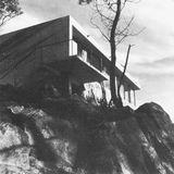 Casa La Rinconada, Punta Ballena (1948)