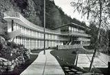 Piscina termal La Rana Verde (1935-1937)