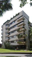 Edificio Pedralbes, Barcelona (1972-1976)
