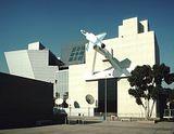 Museo Aeroespacial de California, Los Ángeles (1982-1984)