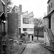 Le Corbusier. Casa Ozenfant.4.jpg