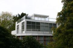 Casa Mees, La Haya (1934-1936)