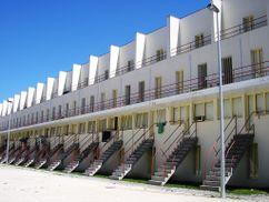 Conjunto habitacional  Bouça II, Oporto(1975-1977)