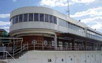 Club Náutico de San Sebastián, de José Manuel Aizpúrua.
