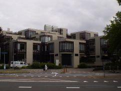 Oficinas Centraal Beheer en Apeldoorn (1968-1972)