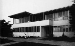 VDL Research House I, Los Angeles, California (1932)