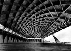 Hangar, aeropuerto de Orvieto (1936-1940)