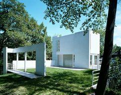 Casa Giovannitti, Pittsburgh, Pensilvania (1979-1983)