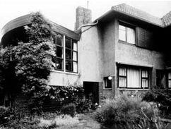Casa Hoffmeyer, Bremenhaven (1935)