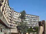 Sede de la UNESCO en París, Francia. (1953) con Pier Luigi Nervi y Bernard Zehrfuss.