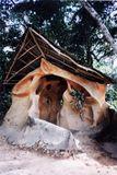 Templo de Osun en Osogbo