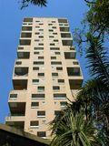 Apartamentos Kanchanjunga, Mumbai, India. (1970-1983)