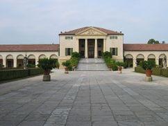 Villa Emo, Vedelago (1555-1565)