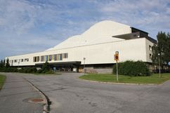 Casa Lappia, Rovaniemi (1969-1975)