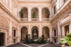 Palacio Baldassini, Roma (1516-1519)