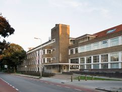 Ampliación del Hospital Sofía, Zwolle (1931-1935)