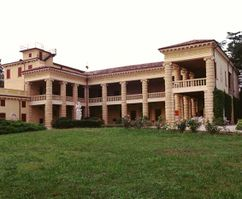 Villa Serego, Santa Sofía (d. 1560)